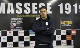Massese – Valdinievole Montecatini 1 – 0. Intervista ad A. Fiaschi.