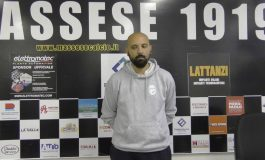 Massese – Valdinievole Montecatini 1 – 0. Intervista a C. Mucedola.