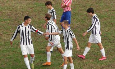Massese - Migliarino Vecchiano 2 - 0. Juniores Regionali del 24/10/20