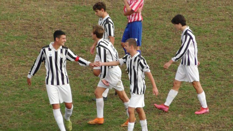Massese – Migliarino Vecchiano 2 – 0. Juniores Regionali del 24/10/20
