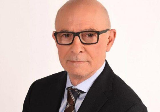 COVID - L'Onorevole toscano Riccardo Zucconi inizia lo sciopero della fame per protestare contro le misure del governo