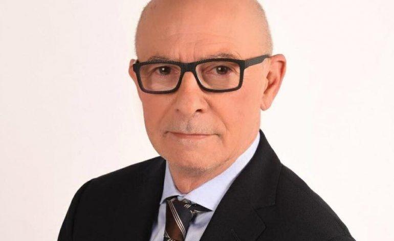 COVID – L'Onorevole toscano Riccardo Zucconi inizia lo sciopero della fame per protestare contro le misure del governo