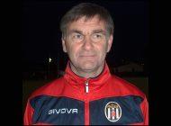 Grave lutto per un ex allenatore della Massese.