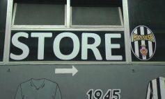 La Massese apre il suo negozio.