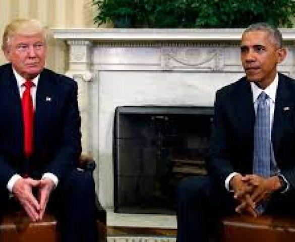 POLITICA INTERNAZIONALE KISS me: la comunicazione verbale e non-verbale di Trump, oltre i luoghi comuni