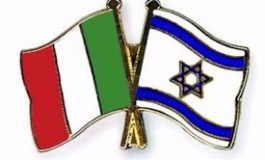 Campagna di tesseramento dell'Associazione Italia-Israele Massa Carrara