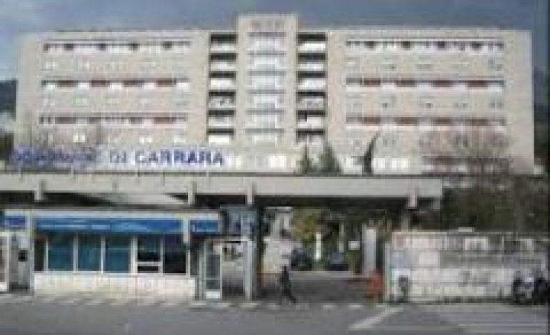 Un dono importante per il reparto di oncologia dell'Ospedale di Carrara