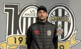 Massese - San Miniato Basso 3 - 0. Intervista a Yuri Papi del 18/04/21