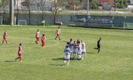 Cuoiopelli - Massese 1 - 1. Highlights senza commento di Umberto Meruzzi del 25/04/21