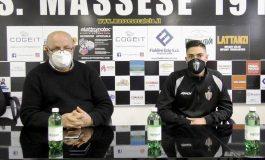 Conferenza stampa di Dario Pantera e Gianmatteo Zambarda del 23/04/21