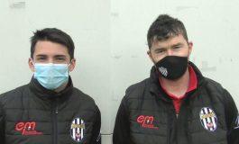 ESCLUSIVA QA: intervista a Marco Ventura e Matteo Della Bartolomea del 15/04/21