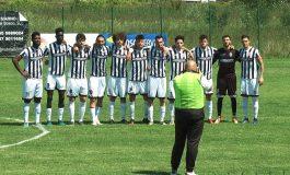 """In diretta dal campo sportivo """"F. Fiorentini"""" di Cascina (PI) , Cascina - Massese del 30/05/21"""