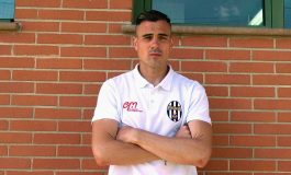 Cascina - Massese 0 - 0. Intervista a M. Rudi del 30/05/21