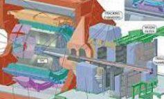 LA RUBRICA DEL FISICO APUANO SIMONE RAGONI - ALICE, il più bel microscopio per il Big Bang