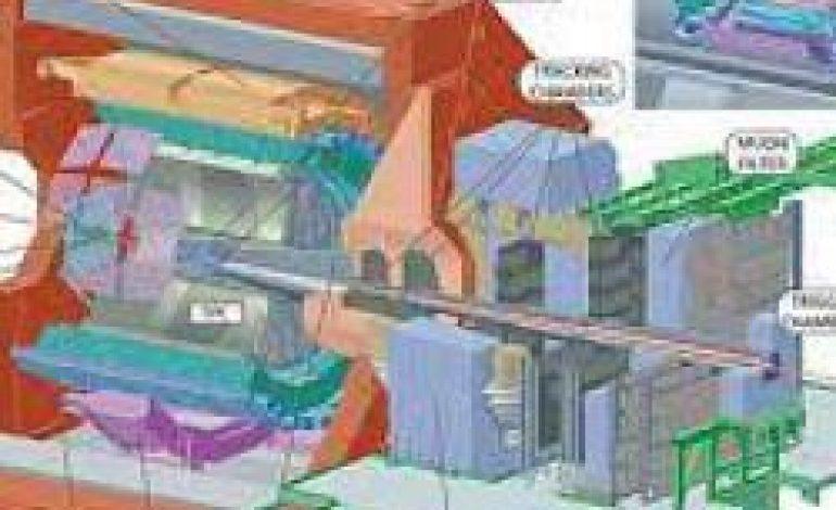 LA RUBRICA DEL FISICO APUANO SIMONE RAGONI – ALICE, il più bel microscopio per il Big Bang