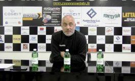 """In diretta dallo stadio """"G. Vitali"""", conferenza stampa di M. Gassani del 28/05/21"""