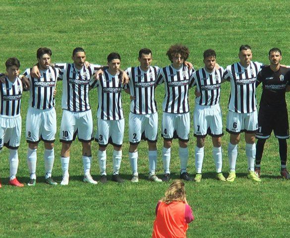 Massese - Tau Calcio 2 - 0. Highlights di Umberto Meruzzi dello 02/06/21