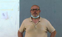 Massese - Tau Calcio 2 - 0. Video-intervista a D. Pantera dello 02/06/21