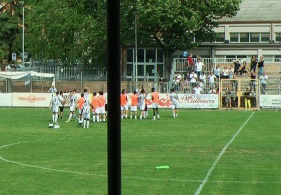 Ponsacco - Massese 0 - 0. Highlights senza commento, risultati e classifica  di Umberto Meruzzi dello 06/06/21