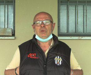 Ponsacco - Massese 0 - 0. Video-intervista di Umberto Meruzzi a D. Pantera dello 06/06/21