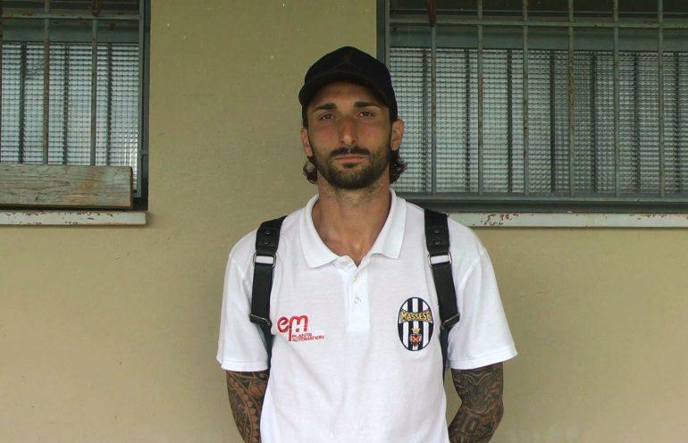 Ponsacco – Massese 0 – 0. Video-intervista di Umberto Meruzzi a Y. Papi dello 06/06/21