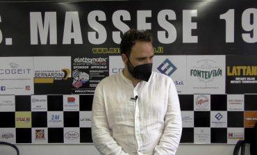 Video intervista all'assessore allo sport del Comune di Massa, Paolo Balloni del 29/06/21
