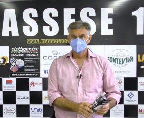 Video intervista al responsabile tecnico unico del settore giovanile della Massese, Roberto Franchini  del 29/06/21