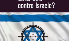 MARINA DI MASSA - Italia-Israele Massa Carrara incontra il Prof. Valentino Baldacci