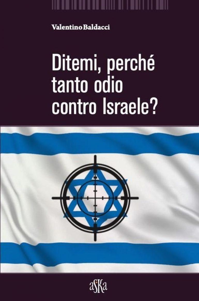 MARINA DI MASSA – Italia-Israele Massa Carrara incontra il Prof. Valentino Baldacci