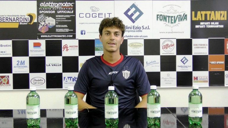 ESCLUSIVA QA: video intervista a Luca Biagioni del 16/08/21