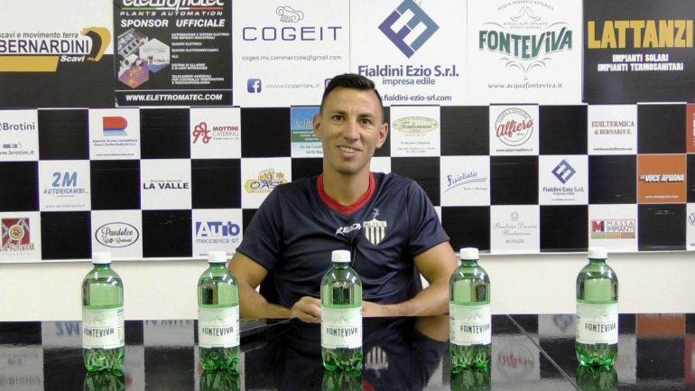 ESCLUSIVA QA: video intervista a Pietro Tripoli del 16/08/21