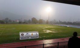 Coppa Italia: Pontremolese - San Marco Avenza rinviata per il maltempo.