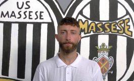 ESCLUSIVA QA: video intervista all'attaccante della Massese L. Franzese, dopo la prima di Eccellenza 2021/2022