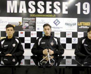 ESCLUSIVA QA: il video della conferenza stampa integrale di G. Zambarda, A. Lezza e L. Bonini di Umberto Meruzzi del 12/10/21