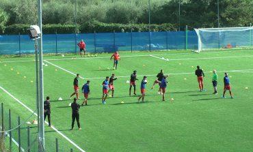 Zenith Prato - Massese 1 - 0. Highlights, articolo di compendio e liste di Umberto Meruzzi