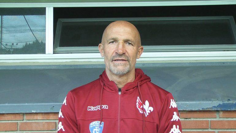 Zenith Prato – Massese 1 – 0. Intervista ad A. Bellini del 10/10/21