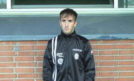 Zenith Prato - Massese 1 - 0. Intervista ad A. Casalini del 10/10/21