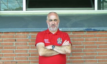 Zenith Prato - Massese 1 - 0. Intervista a M. Gassani del 10/10/21