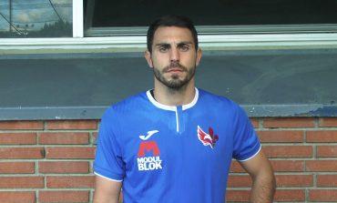 Zenith Prato - Massese 1 - 0. Intervista a L. Gori del 10/10/21