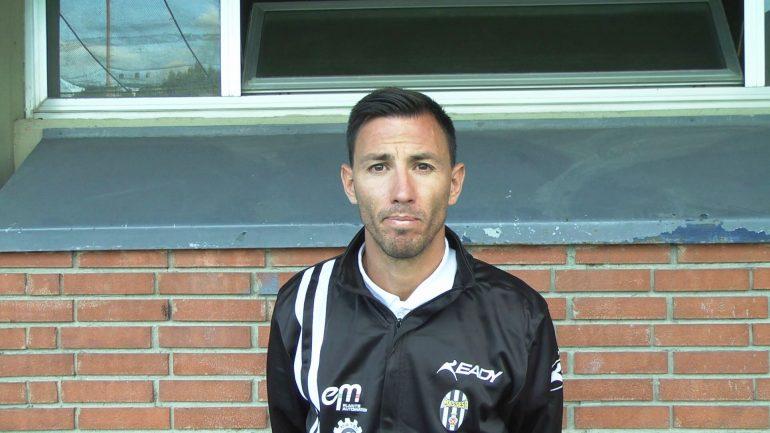 Zenith Prato – Massese 1 – 0. Intervista a P. Tripoli del 10/10/21