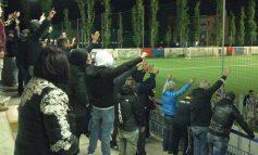 Prato 2000 - Massese 1 - 1. Highlights senza commento di Umberto Meruzzi del 24/10/21