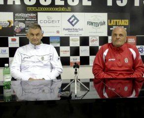 ESCLUSIVA QA: video intervista a R. Franchini e M. Rebughini del 14/10/21 di Umberto Meruzzi